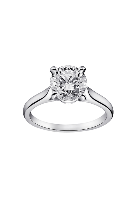 round-cut-engagement-rings-cartier-Solitaire-1895