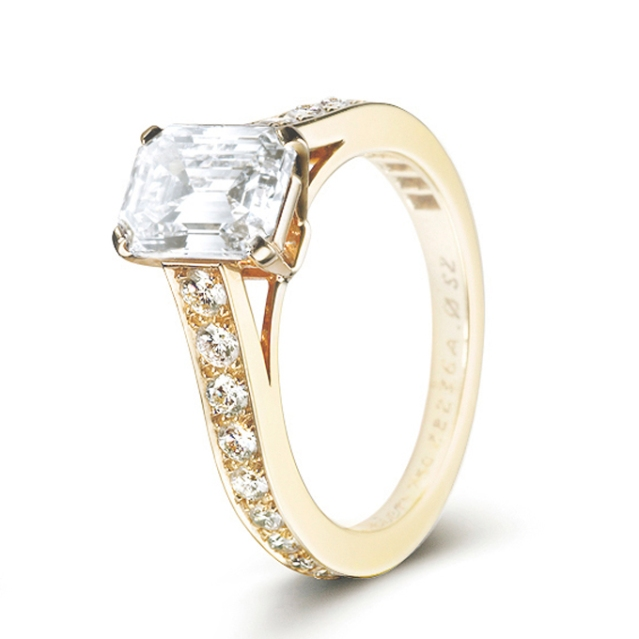 Yellow-Gold-Engagement-Rings-Cartier-H4067400
